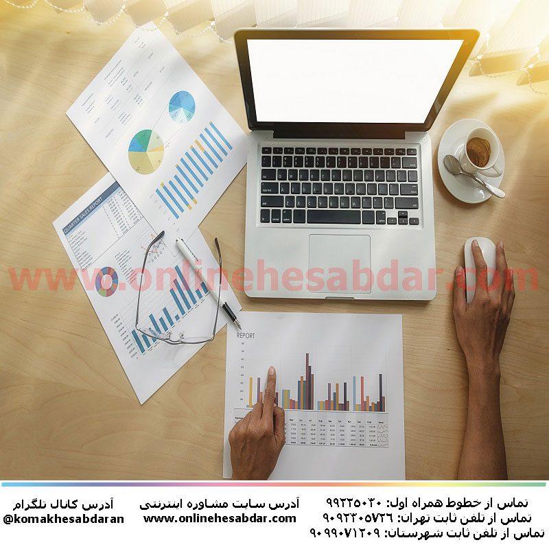 آینده ی حسابرسی داخلی